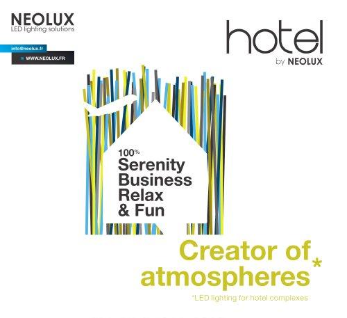 Hotel by NEOLUX