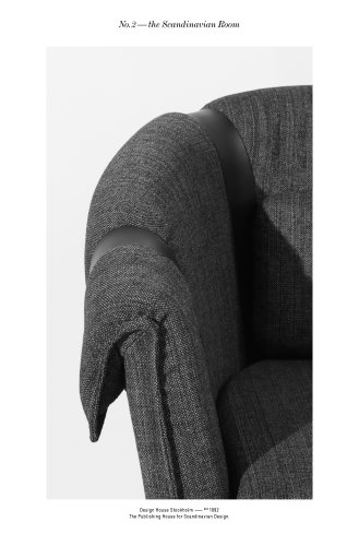 Ram Easy Chair