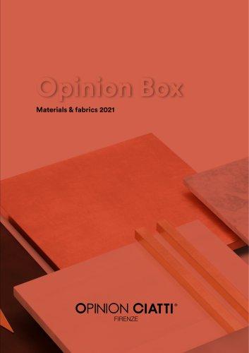Opinion Box