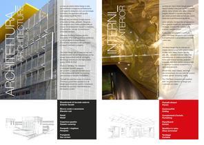 Brochure 2012 - 2