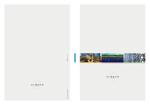 ALMECO Company Profile
