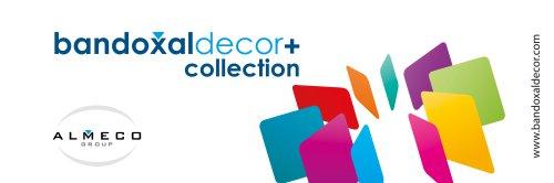DECOR bandoxaldecor collection