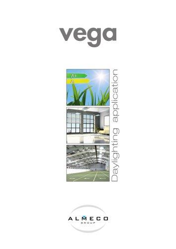 LIGHTING vega daylighting