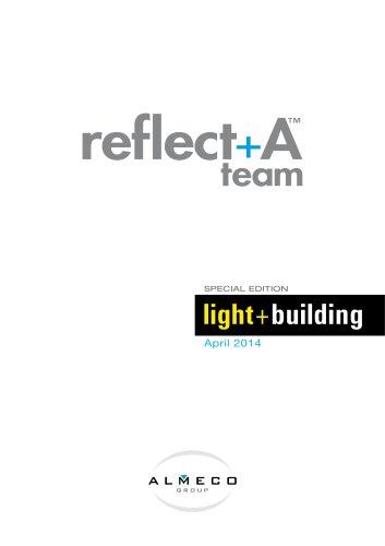 reflect+A team supplement L&B2014