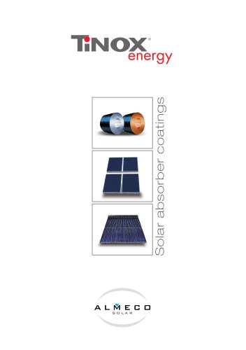 SOLAR_TiNOX_energy