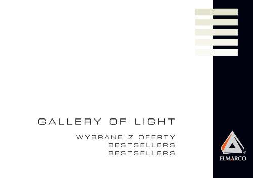 LIGHTING TECHNOLOGY WYBRANE Z OFERTY Best sellers
