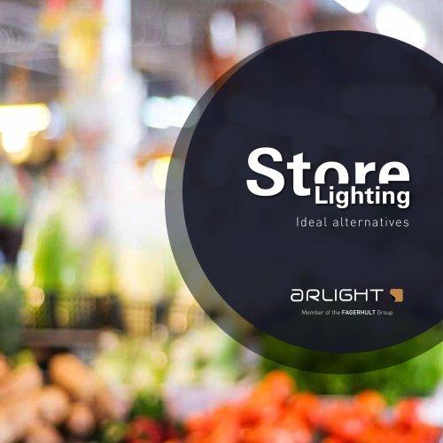 Store Lighting