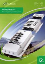 Vitesse Modular - Issue 2.1