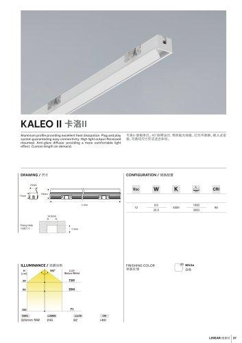 KALEO II