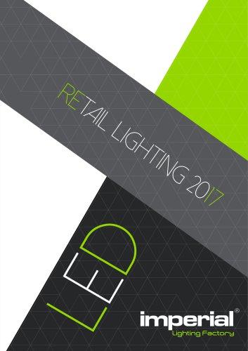 RETAIL LIGHTING 2017