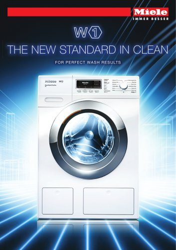 Laundry 2014 W1 & T1