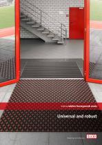 emco rubber honeycomb mats