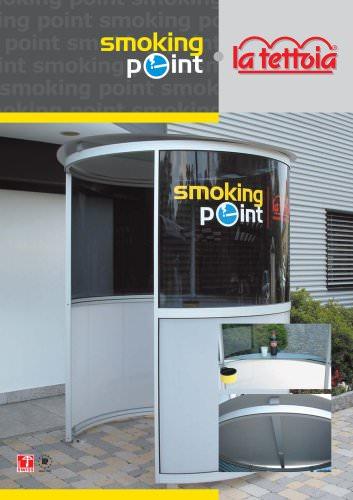 Smoking point