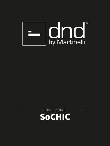 COLLEZIONE SOCHIC