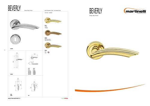 Handles/classical:Beverly