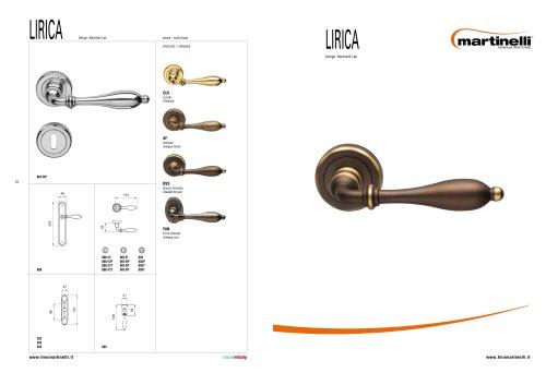 Handles/classical:Lirica