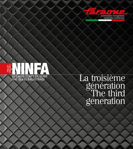 Ninfa 2014 Catalog