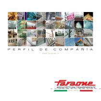 PERFIL DE COMPAÑÍA - 1