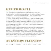 PERFIL DE COMPAÑÍA - 9
