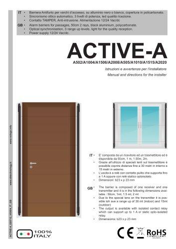 ACTIVE-A