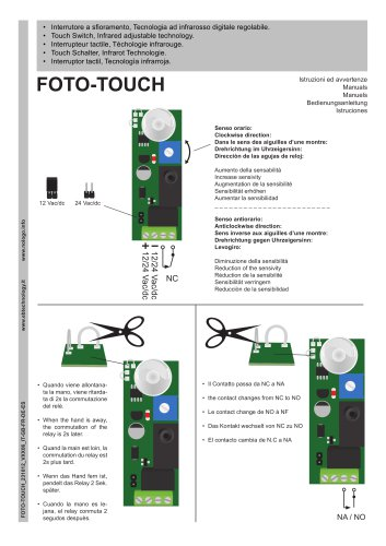 FOTO-TOUCH