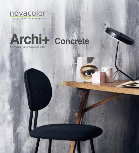 Archi+ Concrete