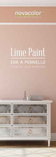 Lime Paint