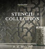 Stencil Collection 2020
