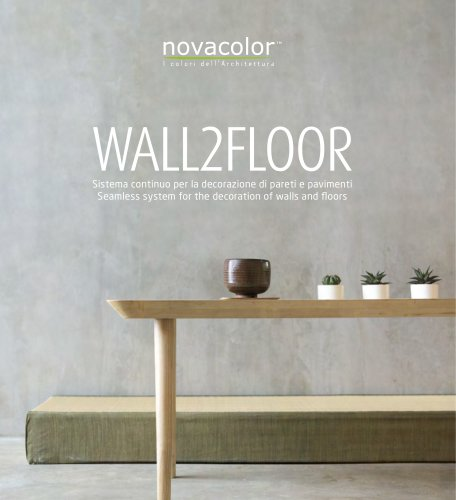 Wall2Floor