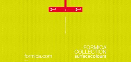 Formica® Collection Surfacecolours
