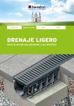 catalogo drenaje ligero - 1
