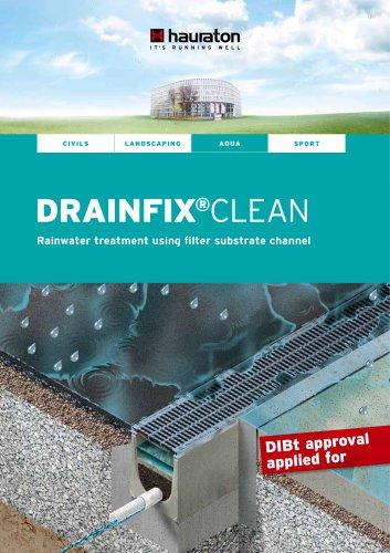 Drainfix clean