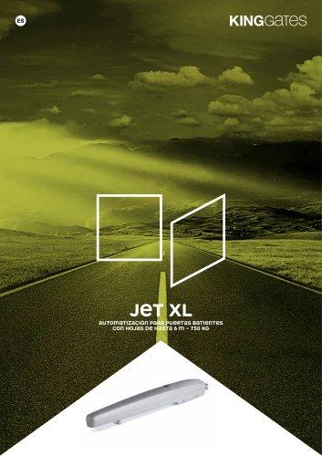JET XL