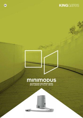 MINIMODUS