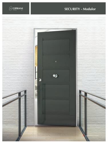 Security modulor