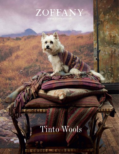Tinto Wools