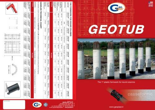 Geotub