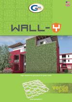 Wall-y