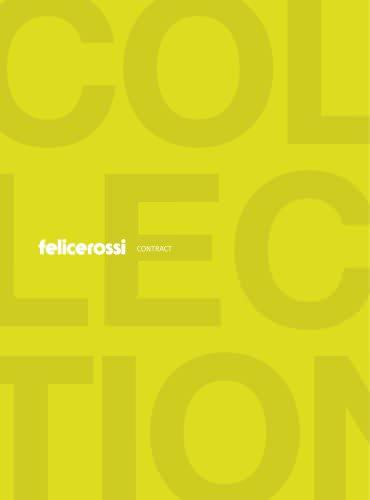 FELICEROSSI - CATALOGUE 2012