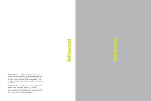 Main Catalogue Volume 1