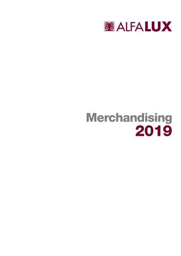 MERCHANDISING 2019