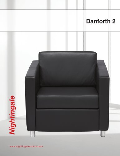 Danforth II 1220