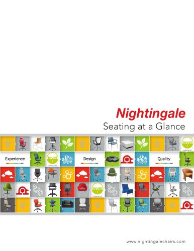 Nightingale At A Glance Brochure