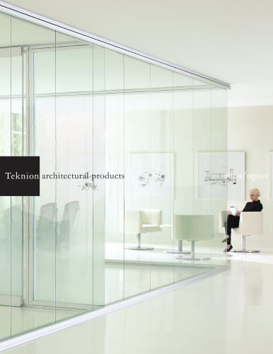 Architectural Products:Optos low profile