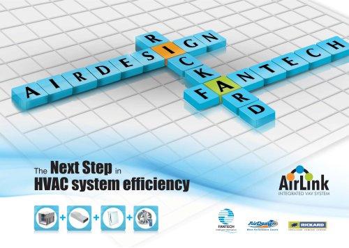 the next step in HVAC efficiency