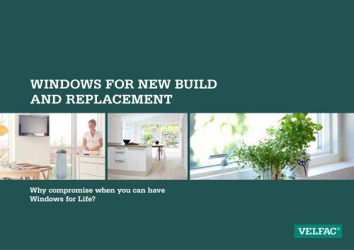 VELFAC 200 HELO WINDOWS