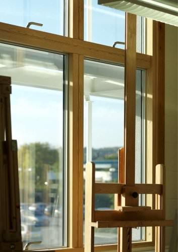 VELFAC Glazing