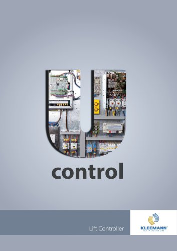 Ucontrol