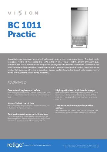 BC 1011 Practic