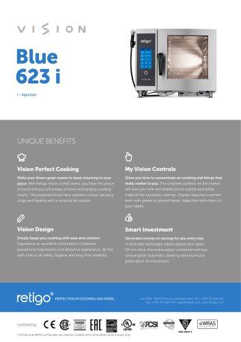 Blue 623 i